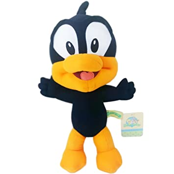 Buy Baby Looney Tunes Plush Baby Daffy Duck 11 Online at Low