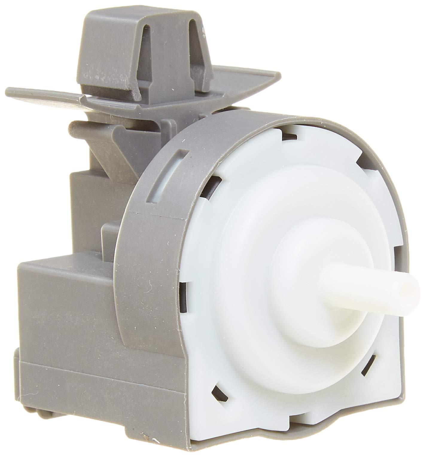 Frigidaire 5304504885 Laundry Center Washer Water-Level Sensor, Silver