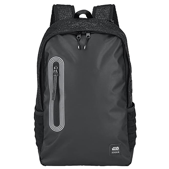 ff05ca9d623 Nixon Star Wars - Smith Backpack SW - C2397SW-2444-00 - Kylo Black   Amazon.ca  Clothing   Accessories