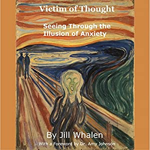 Victim of Thought Audiobook