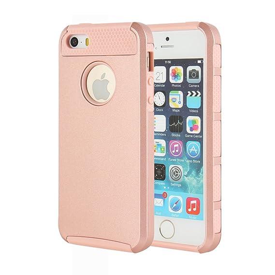 Iphone 5 rose gold amazon