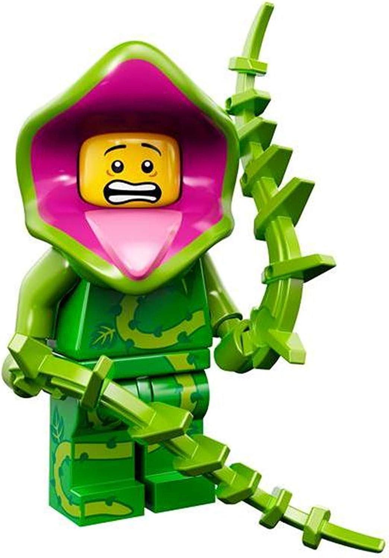 LEGO Series 14 Minifigure Plant Monster