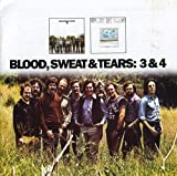 Blood, Sweat And Tears 3/Blood, Sweat And Tears 4 by Blood Sweat & Tears (2004-05-03)