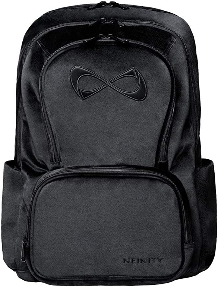 Nfinity Midnite Velvet Backpack