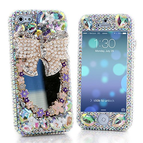 iPhone Plus Bling Case Snap product image