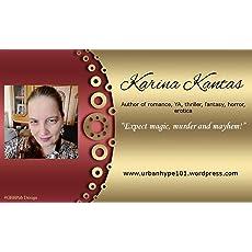 Karina Kantas