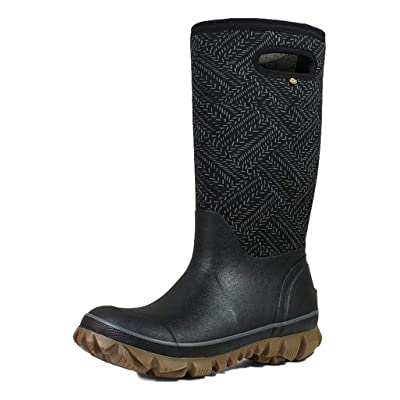 BOGS Women's Whiteout Waterproof Insulated Winter Snow Boot | Boots