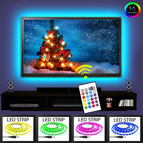 Color Changing Led Accent Lighting - 8