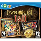 Jewel Quest 1 And 2 JC