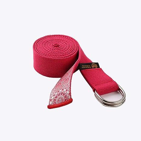 CQ Fitness Deportes Accesorios de Yoga Entrenador de Cintura ...