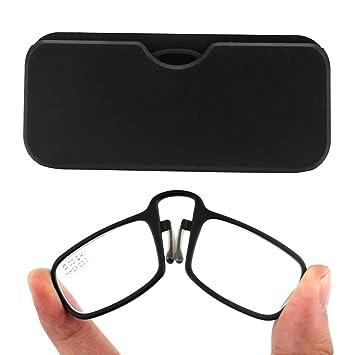 Brille ohne bügel
