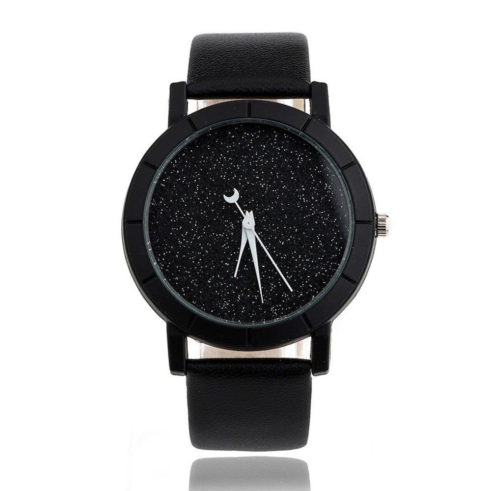 Amazon.com: Relojes de Mujer De Moda 2018 Women Analog Quartz Watch RE0080: Everything Else