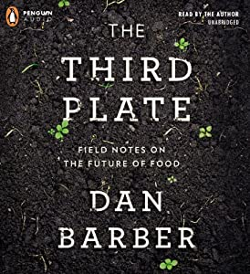 The Third Plate Audiobook