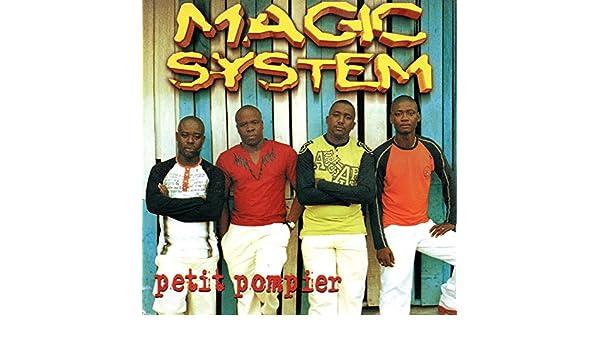 MP3 MOLO MAGIC SYSTEM ABOU TÉLÉCHARGER MOLO