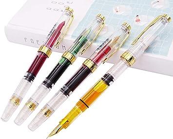 Grade 265 Fountain Pen 1 mm