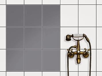 Creatisto Bad Fliesen Fliesen Dekoration   Design Folie Sticker Aufkleber  Küchenfolie Küchengestaltung  