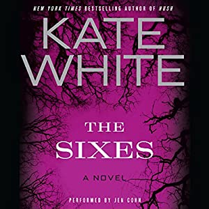 The Sixes Audiobook