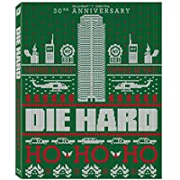 Die Hard (Blue ray)