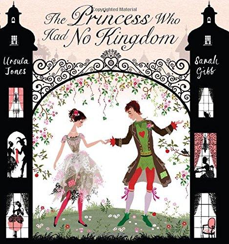 Download The Princess Who Had No Kingdom ebook