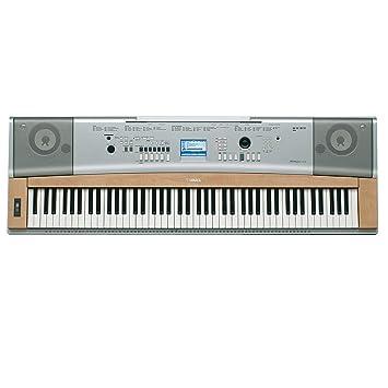 Yamaha DGX-630 Portable Grand Piano inkl  Netzteil: Amazon