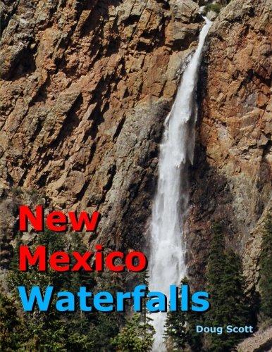Download New Mexico Waterfalls pdf