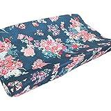 Sahaler Baby Boy Crib Bedding Aztec Changing Pad Cover...