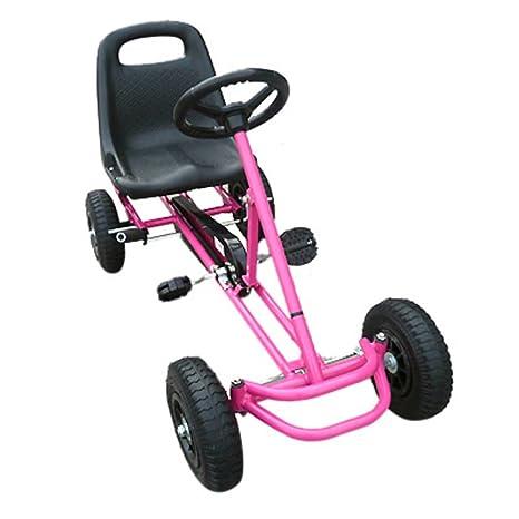Ride On Kids Toy Pedal Bike Go Kart Cart Car - Children Toy Car