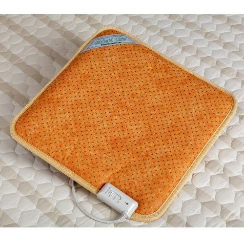 Shield Life TheraPad Cush Seat Warmer with EMF Shielding Technology (Size 17 x 17)