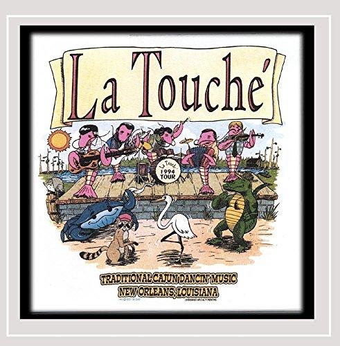 Price comparison product image La Touche - IV (Vol. 1)