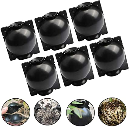 Plant Rooting Device High Pressure Propagation Ball Box Growing 5-12cm