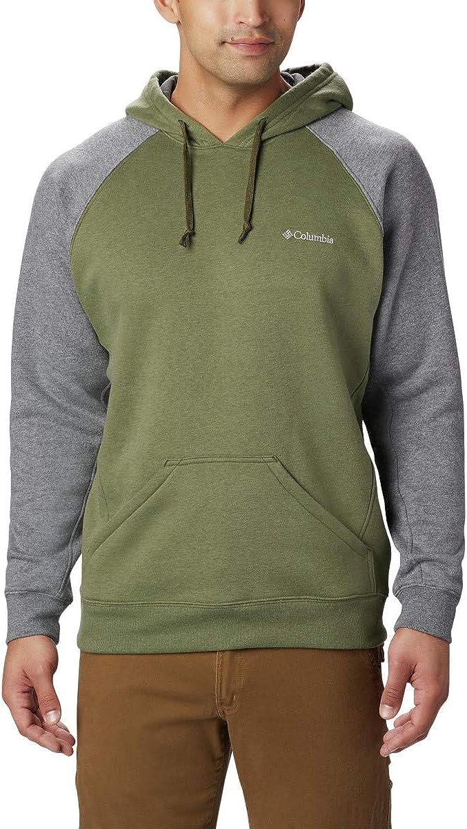 Columbia Mens Hart MountainTM Ii Hoodie Sweatshirt Hooded Sweatshirt