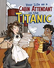 You just tried out for the school play. Who wants the lead part more than anyone? YOU! Imagine sailing on the biggest, most beautiful ship in the world. Eating fine food. Wearing fancy clothes and partying with some very rich people. But be c...