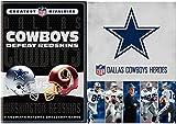 NFL Dallas Cowboys Heroes + CO