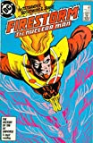 Fury of Firestorm #60 June 1987