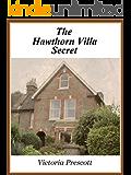 The Hawthorn Villa Secret (Wynderbury Mysteries Book 2)