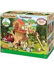 Sylvanian Families Tree House Playset