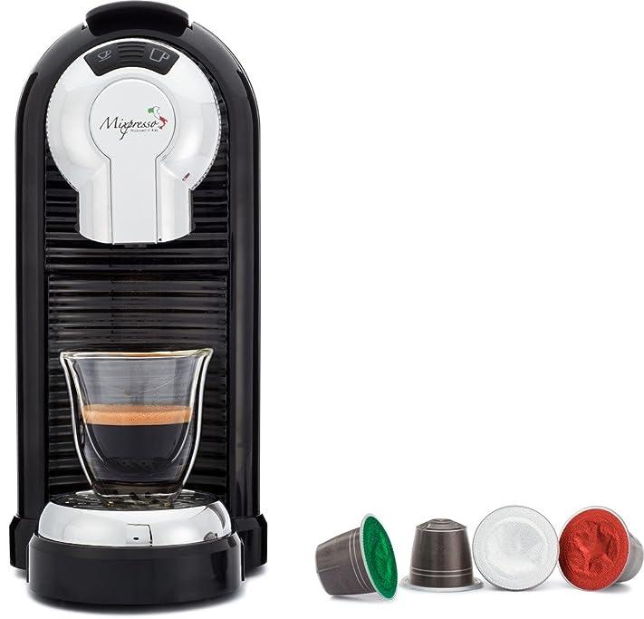 Espresso Machine - For Nespresso Compatible Capsules - By ...