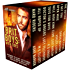 Brit Boys: With Toys: A Gay Romance Boxed Set