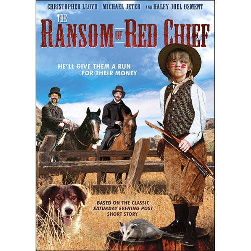 The Ransom of Red Chief - PowerPoint PPT Presentation