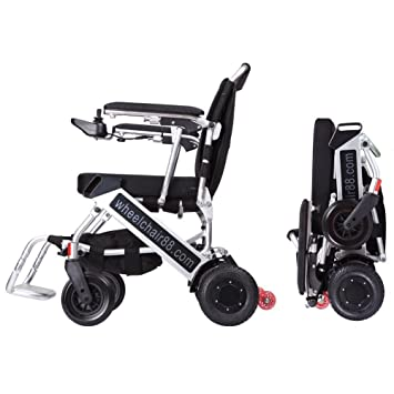 Amazon.com: The lightest & most compact power chair in the world