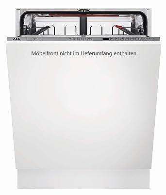 Aeg Fse62600p Geschirrspuler Vollintegriert A Leiser