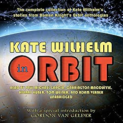 Kate Wilhelm in Orbit