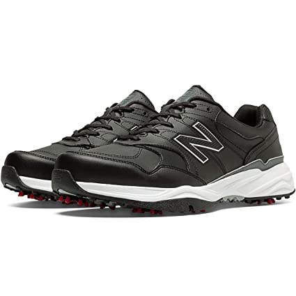 attractive style sneakers for cheap new authentic New Balance Control Series 1701 Golf Shoes Black 13 Wide