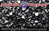 Black Reflective Nugget – Diamond Fire Pit Fireplace Glass – 5 Lbs Review