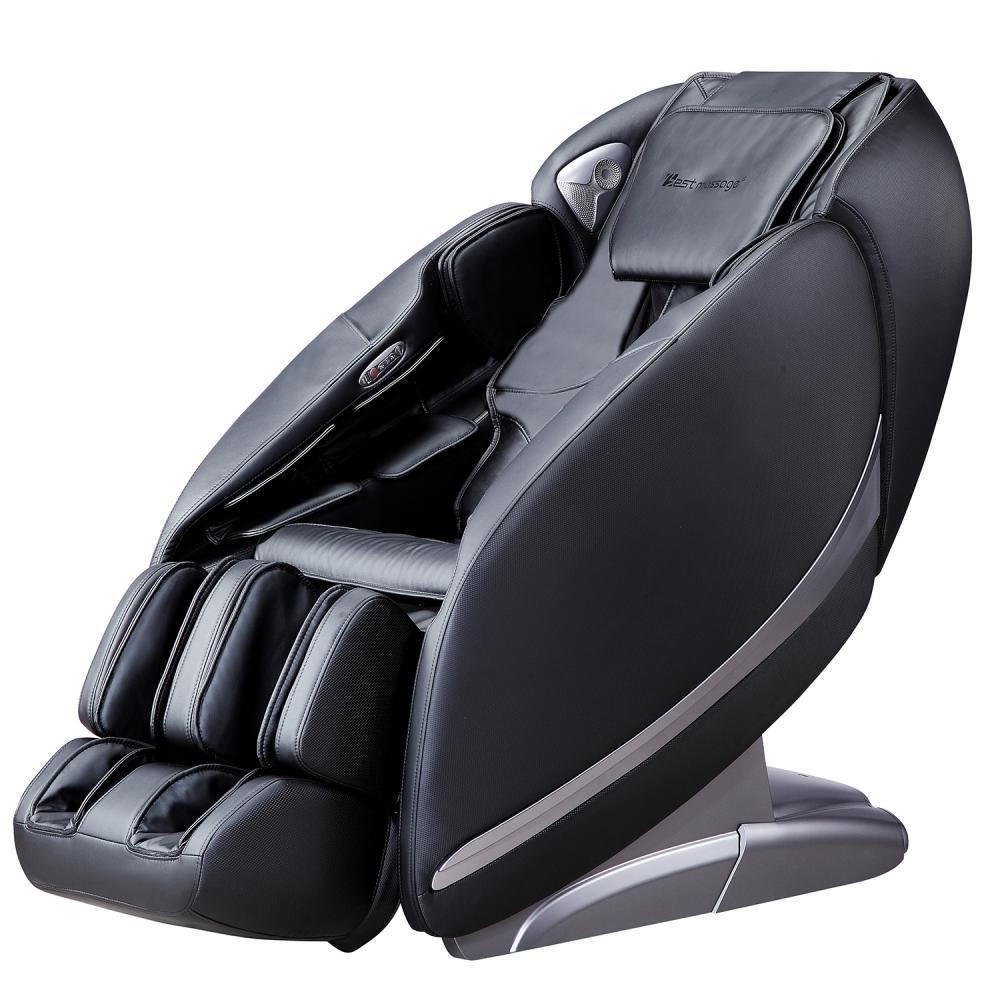 Full Body Zero Gravity Shiatsu Massage Chair Recliner Massage