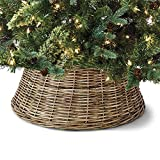 Orvis Christmas Tree Stand Cover, Natural