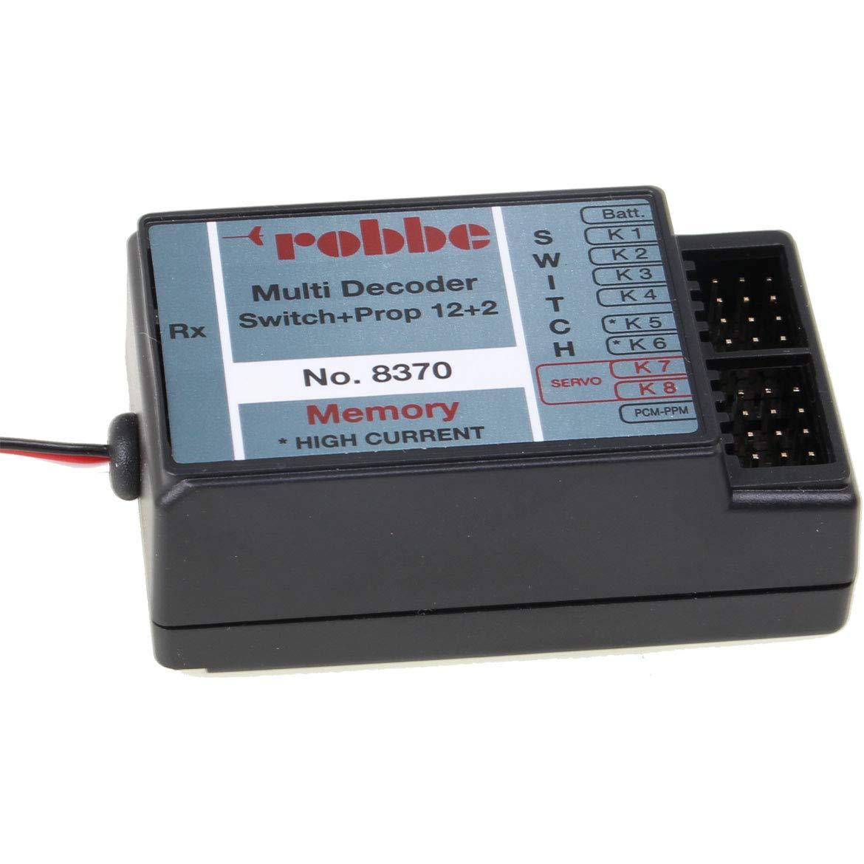 Robbe Multi-Switch-DECODER 12+2