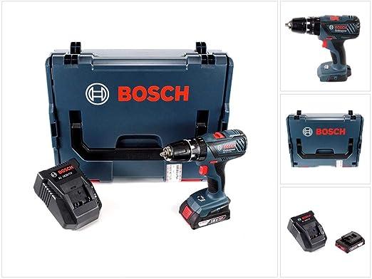 Bosch GSB 18 - 2-LI Plus Professional batería taladro en L ...