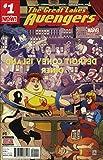 Great Lakes Avengers #1 VF/NM ; Marvel comic book