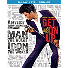 Get On Up [Blu-ray] (2014)